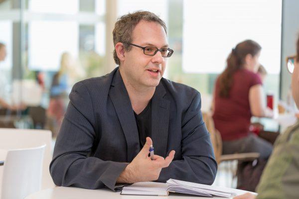 Christoph Stoik FHCampusWien