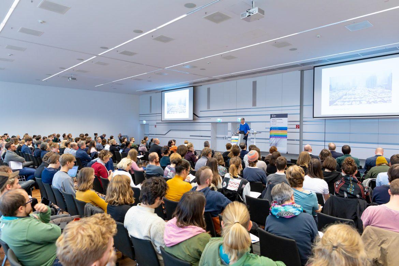 Keynote INUAS Konferenz 2019 Roesler