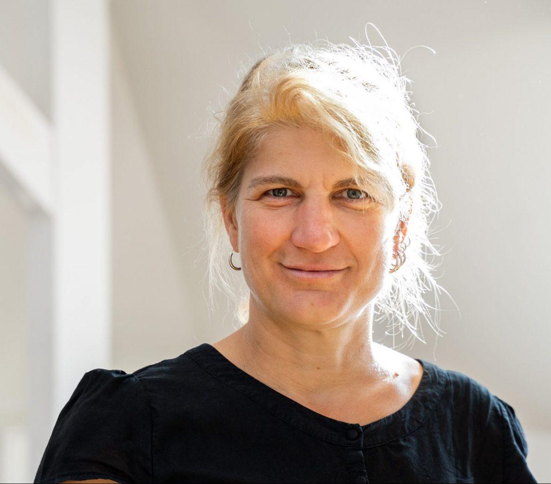Andrea Kustermann